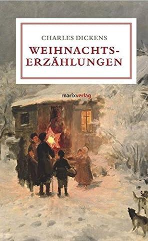 Weihnachtserzählungen (Literatur (Leinen))