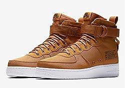 Nike Air Force 1 Sf Mid 917753-700 917753-700