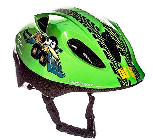 Sport Direct DIG IT Casque de vélo pour Enfants garçons Digger 48?52cm CE En1078?: 2012+ A1?: 2012
