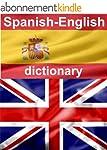 Spanish-English Dictionary (English E...