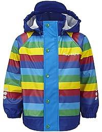 Kozi Kidz Kid's Waterproof Rain Jacket