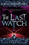 Image de The Last Watch: (Night Watch 4)