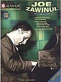 Jazz Play-Along Volume 140: Joe Zawinul. Für Instrumente in B, Instrumente in Es, Bassinstrumente, Instrumente in C