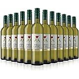Il Papavero Pinot Grigio - Italian White Wine (Case of 12)