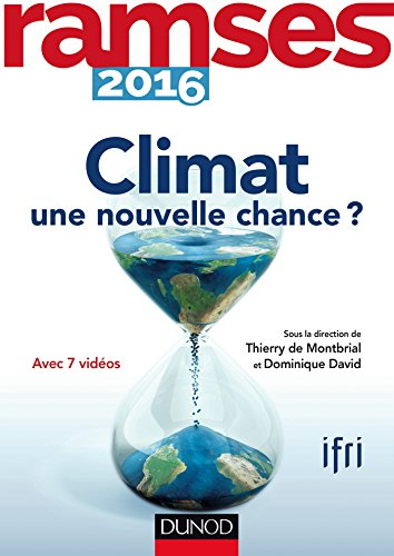 Ramses 2016 - Climat - une nouvelle chance ?