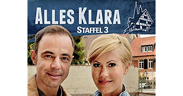 Amazonde Alles Klara Staffel 3 Ansehen Prime Video