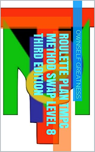 Roulette Plan TMPC Method Swap Level 8 Third Edition (English Edition)