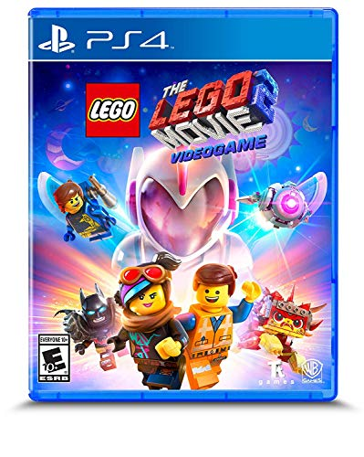 Warner Bros The Lego Movie 2 Videogame, PS4 videogioco Basic PlayStation 4