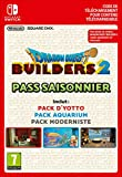Dragon Quest Builders 2 : Pass Saisonnier | Switch - Version digitale/code