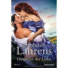 Gespielin der Liebe: Roman