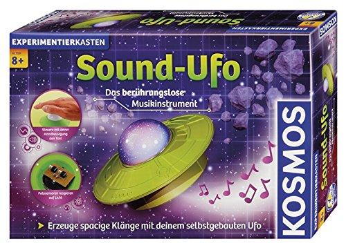 Preisvergleich Produktbild Kosmos 657321 - Sound-UFO Lichtsensor