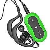 Aerb 4G Wasserdichte MP3-Player für Schwimmen und...