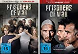 Prisoners of War - Hatufim: Staffel 1+2 (6 DVDs)