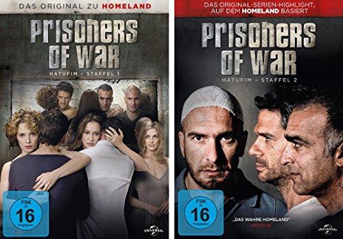 Staffel 1+2 (6 DVDs)