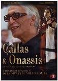 Callas & Onassis : L'histoire d'amour de la diva et du milliardaire...