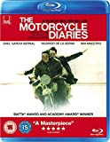 The Motorcycle Diaries - Blu-ray - Diari...