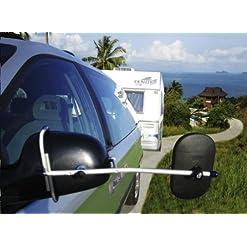 Oppi, Specchietto retrovisore Esterno, per Viaggio con roulotte e Camper, Standard