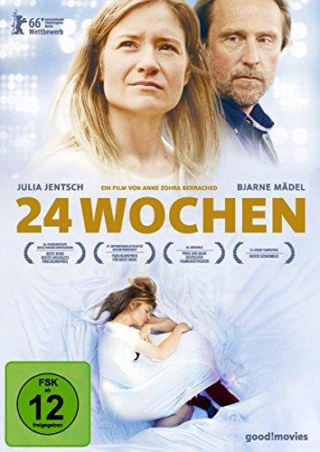 24 Wochen [2 DVDs]