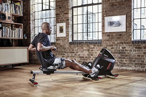 Reebok GR Rowing Machine
