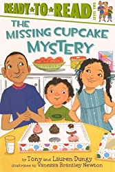 The Missing Cupcake Mystery (Turtleback School & Library Binding Edition) (Ready to Read: Level 2 (Make Believe Ideas)) by Lauren (2013-01-01)