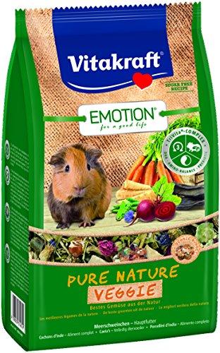 Emotion® Pure Nature Veggie 600g MS