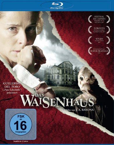 Das Waisenhaus [Blu-ray] Preisvergleich