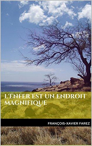 L'Enfer est un endroit magnifique par François-Xavier Farez