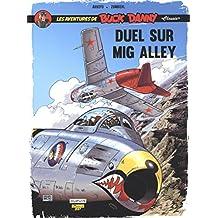 """Les aventures de Buck Danny """"Classic"""", Tome 2 : Duel sur Mig Alley"""