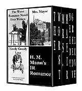 H. M. Mann's IR Romance Boxed Set