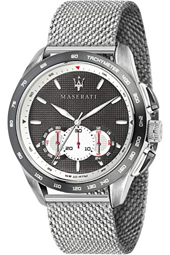 MASERATI TRAGUARDO Men's Watches R8873612008