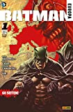 Batman: Europa #1 (von2) (2016, Panini) *Jim Lee & Brian Azzarello*
