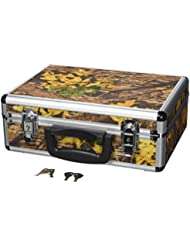 Boomstick Gun Accessories Boom-10017 Pistol Camera Handgun - Funda rígida para pistolas de caza, talla única