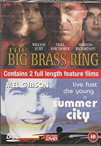 The Big Brass Ring / Summer City