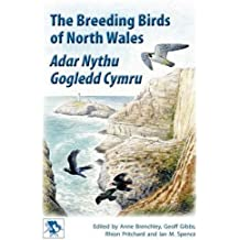 The Breeding Birds of North Wales
