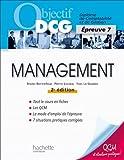 Image de Management: Épreuve 7