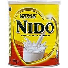 Nestlé Nestle Nido leche en polvo instantánea, ...