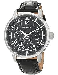 Nautica Herren-Armbanduhr NAD13545G