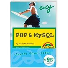 PHP & MySQL (easy)