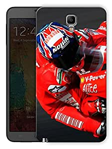 "Humor Gang Motogp Love Printed Designer Mobile Back Cover For ""Samsung Galaxy Note 3"" (3D, Matte Finish, Premium Quality, Protective Snap On Slim Hard Phone Case, Multi Color)"