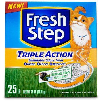 fresh-step-cat-litter-261213-fresh-step-triple-action-scooping-litter-25-pound-by-fresh-step