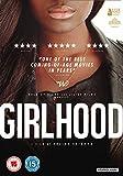 Girlhood [DVD]