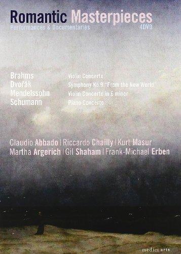 romantic-masterpieces-performances-and-documentaries-brahms-mendelssohn-dvorak-schumann-by-shaham