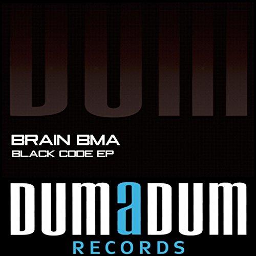 Black Code (Original Mix)