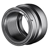 Walimex 500mm 1:8,0 CSC-Spiegelobjektiv - 9
