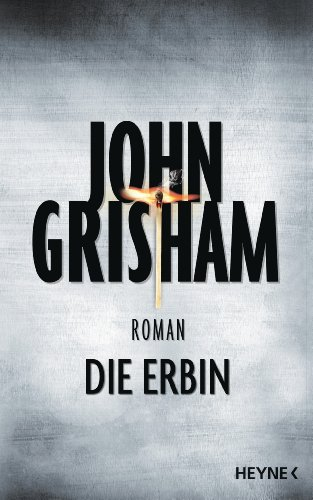 Buchseite und Rezensionen zu 'Die Erbin' von John Grisham