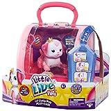 Little Live Pets 28493 Lil' Precious Pups Carry Case
