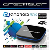 Dreamstar a1 android box