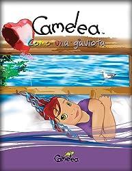 Libro en Español para niños: Camelea como una gaviota (Spanish Edition)