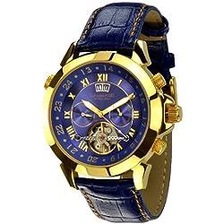 Calvaneo Astonia Luxury Blue Gold