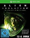 Alien: Isolation - Ripley Edition (inkl. Artbook) - [Xbox One]